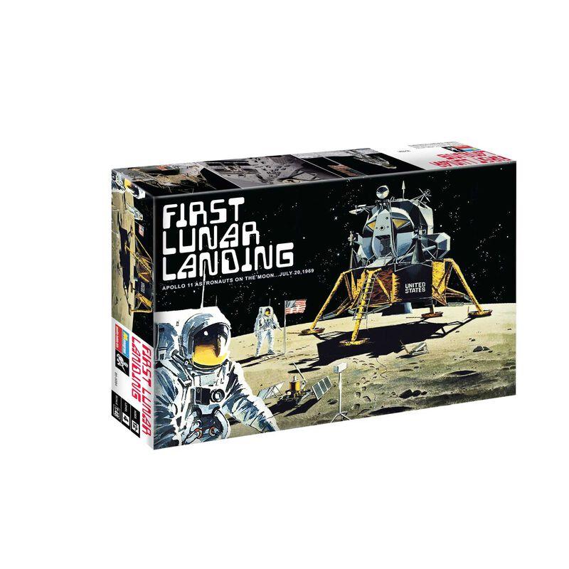 1/48 First Lunar Landing