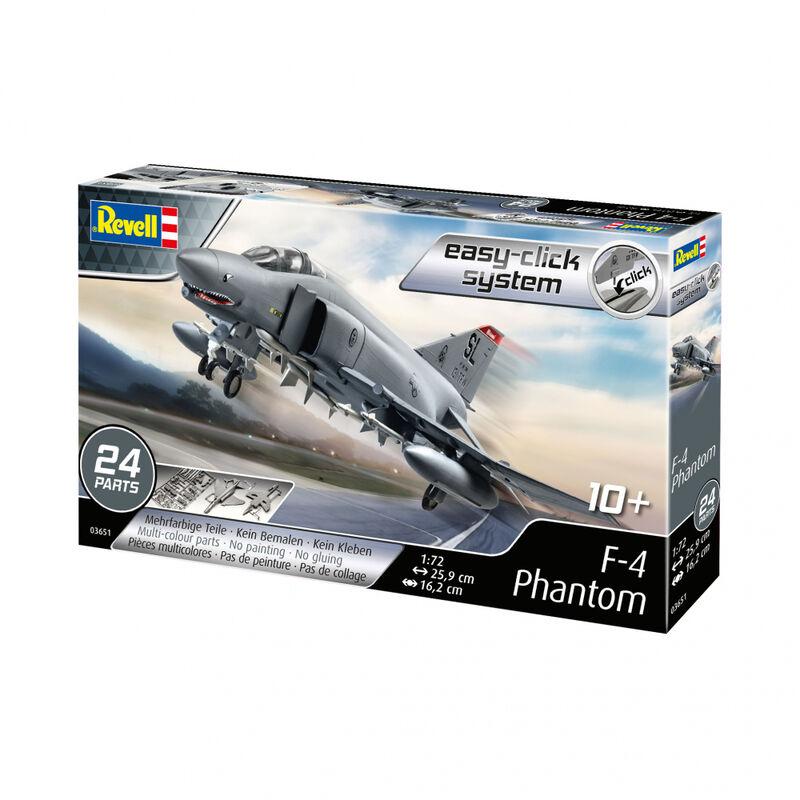 1/72 F-4 Phantom