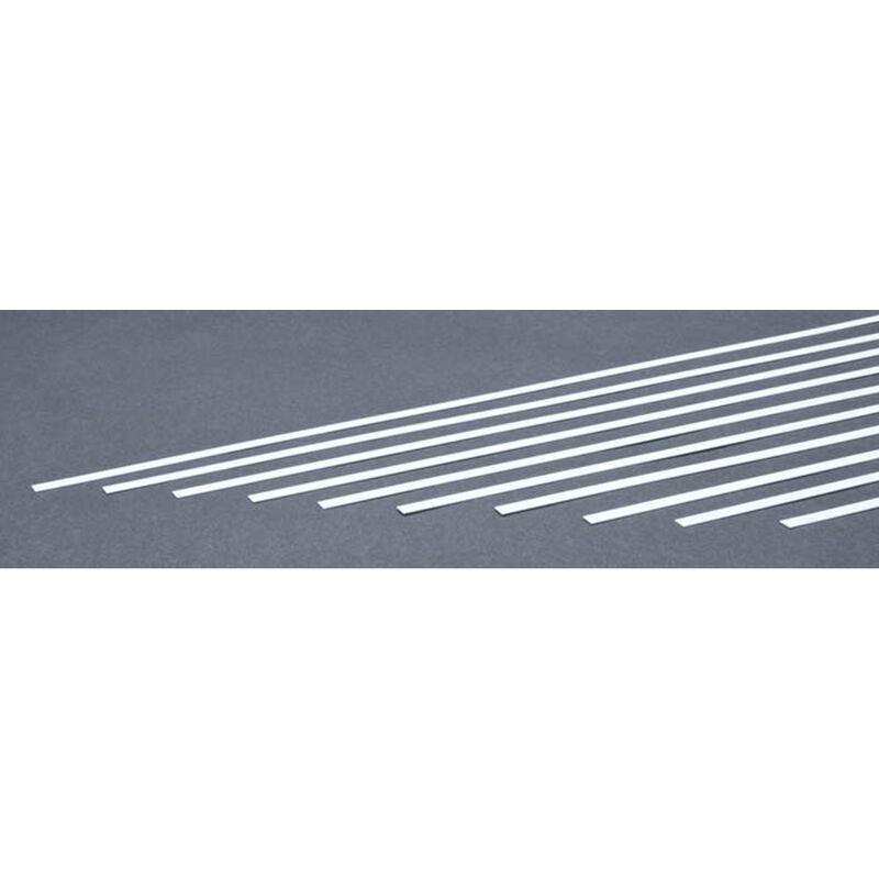 Strip .015 x .188 (10)
