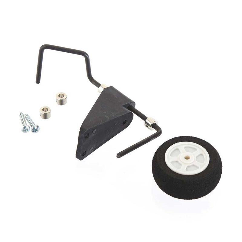 Tailwheel Assembly Escapade MX 30cc EP ARF