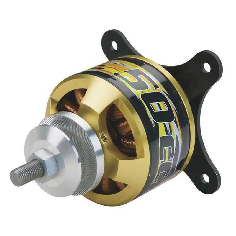 Rimfire 50cc Electric Motor