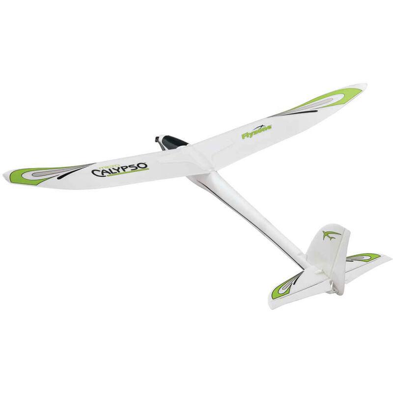 """Micro Calypso Glider EP RTF, 24.8"""""""