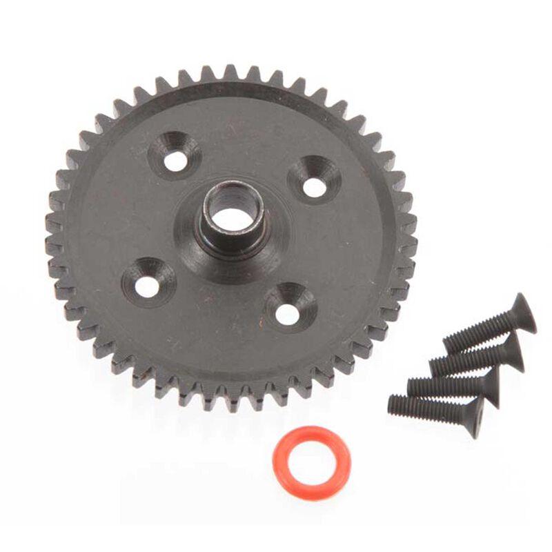 Spur Gear 46T: 835B