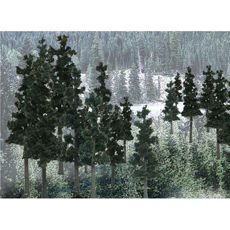 "Value Trees, Conifer 2.25-4"" (33)"