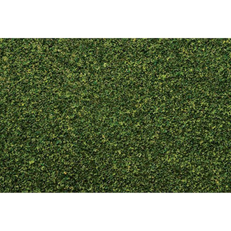"Scenescapes 100"" x 50"" Grass Mat Meadow"