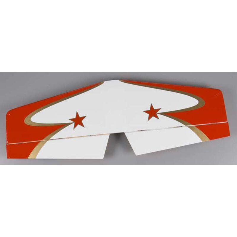 Horizontal Stabilizer Yak 54 .46-.52 ARF