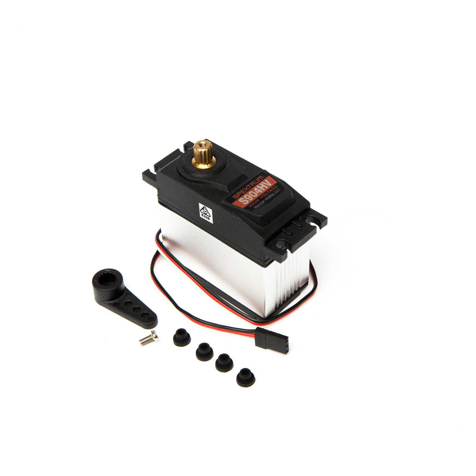 S904HV 1/6 Scale Digital HV 18KG Steering Servo