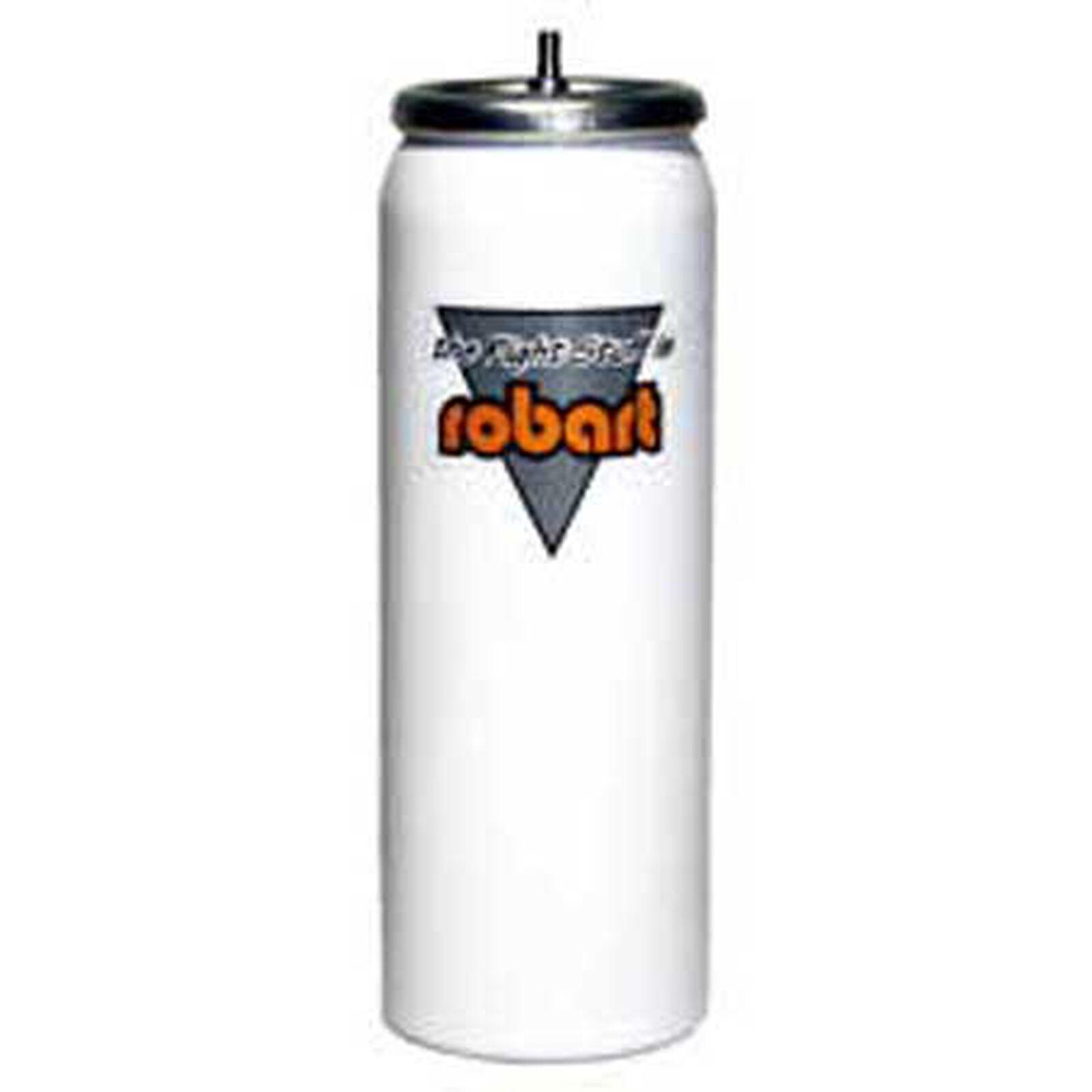 X-Small Air Pressure Tank 4-3/4L X 1-3/8 Diameter