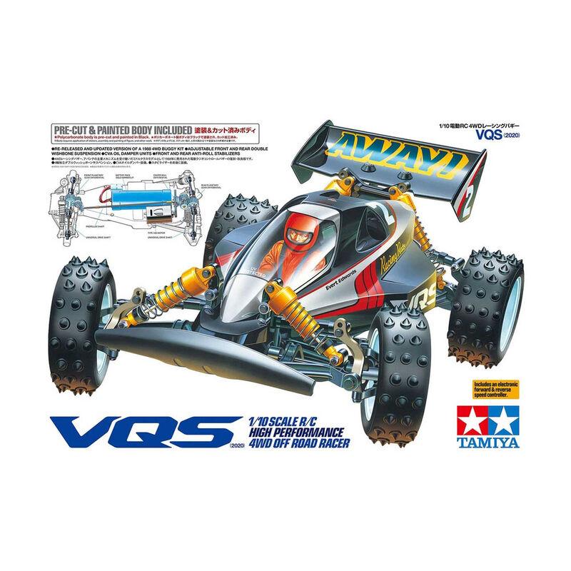 1/10 R/C VQS (2020)