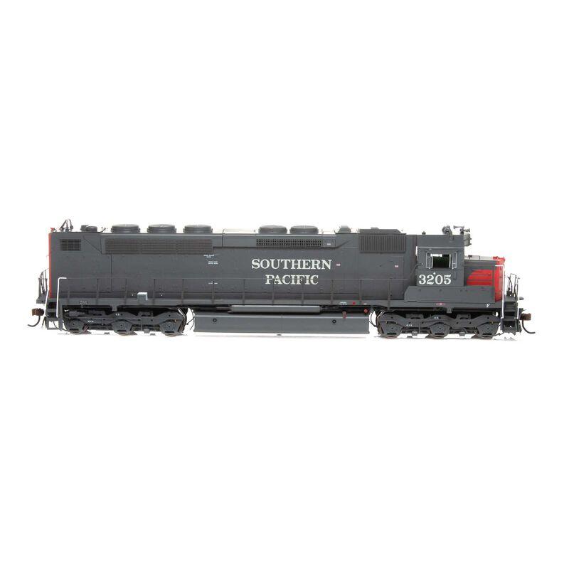 HO SDP45 w DCC & Sound SP #3205