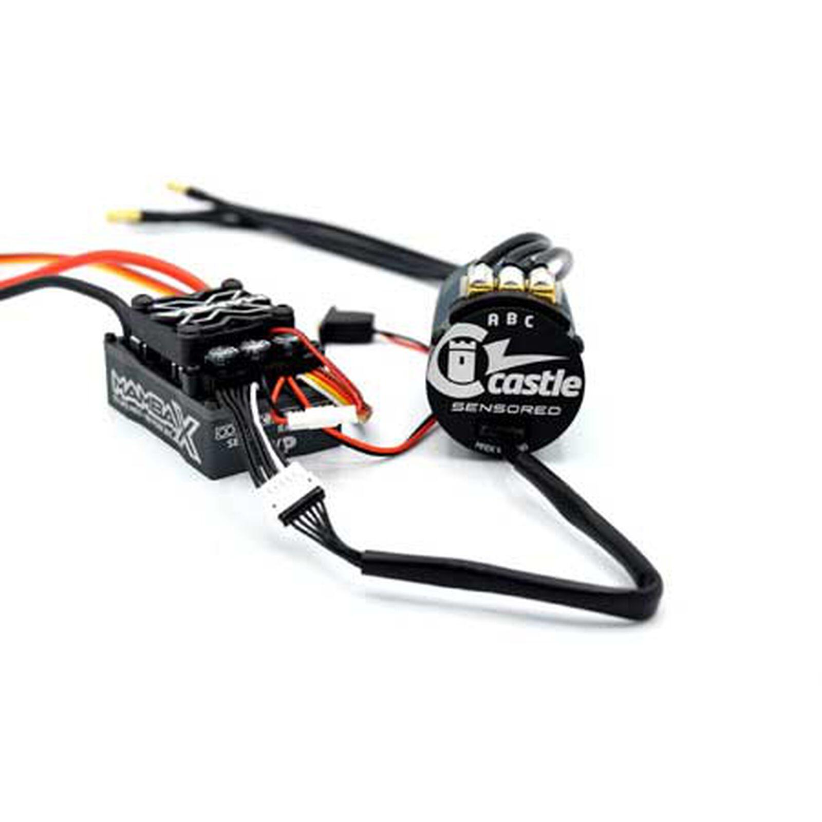 Motor Sensor Wire, 250mm