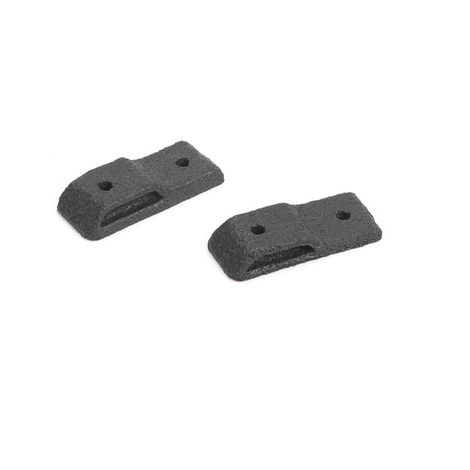 Window Rests for Axial 1/10 SCX10 III Jeep JLU