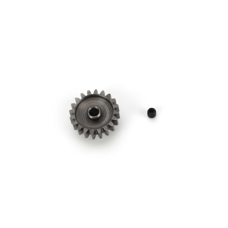 Hardened 32P Absolute Pinion, 20T