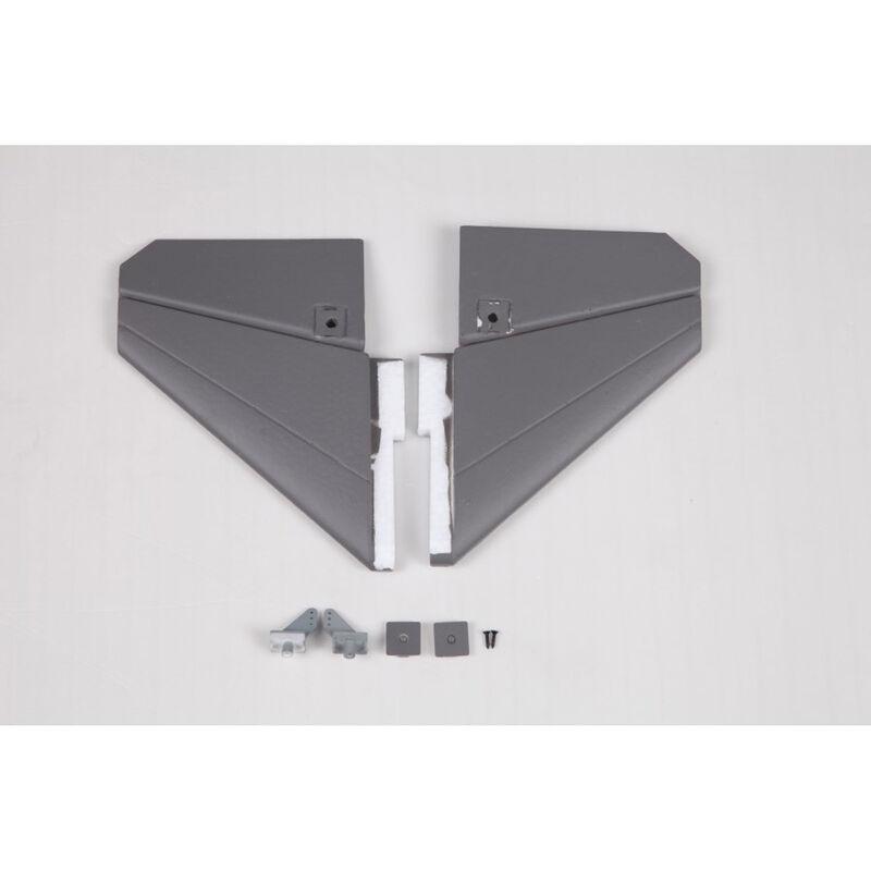 Horizontal Stabilizer: F16 V2