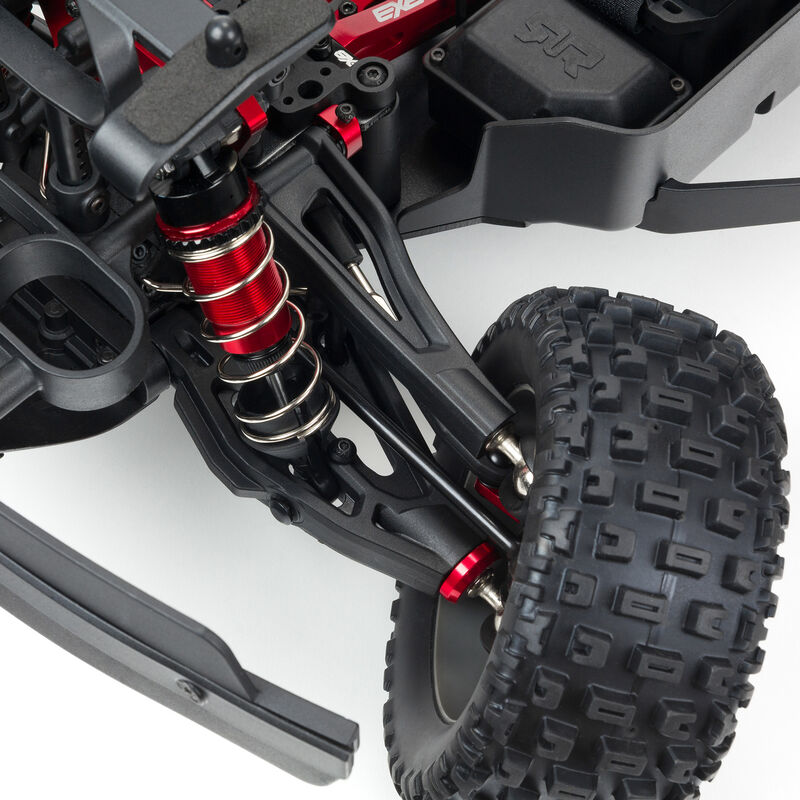 1/7 MOJAVE 4X4 EXtreme Bash Roller