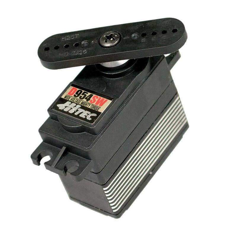 D954SW Standard Digital High Torque Steel Gear Servo