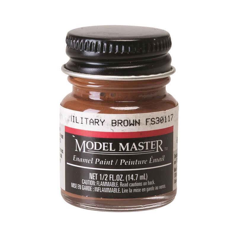 MM FS30117 1/2 oz Military Brown
