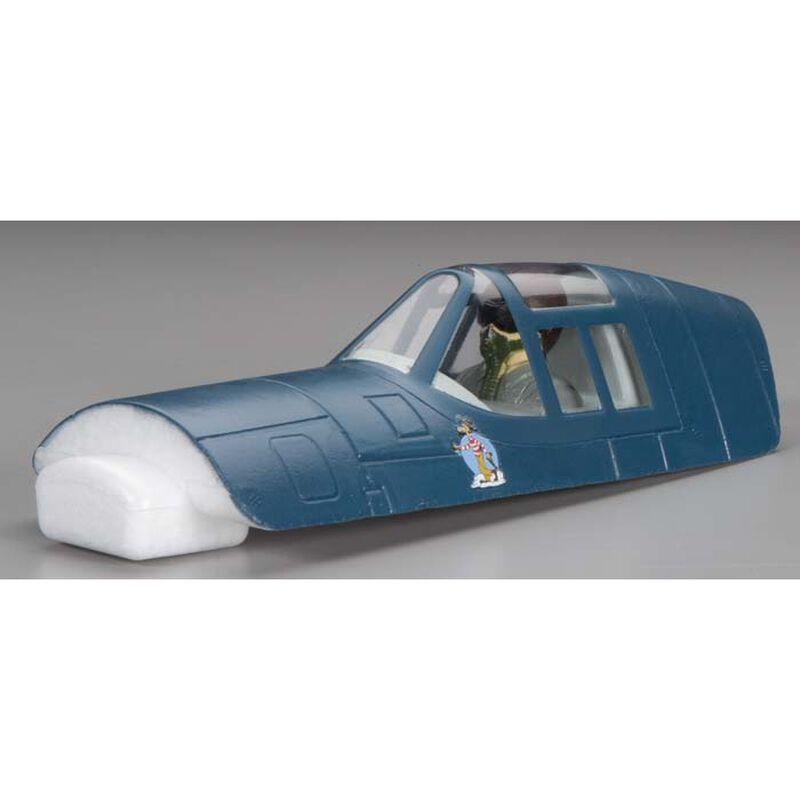 Canopy Hatch Hellcat EP Rx-R