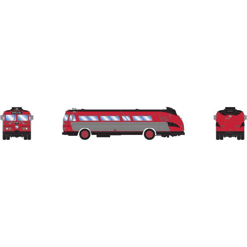 N Intercity Bus Glacier National Park
