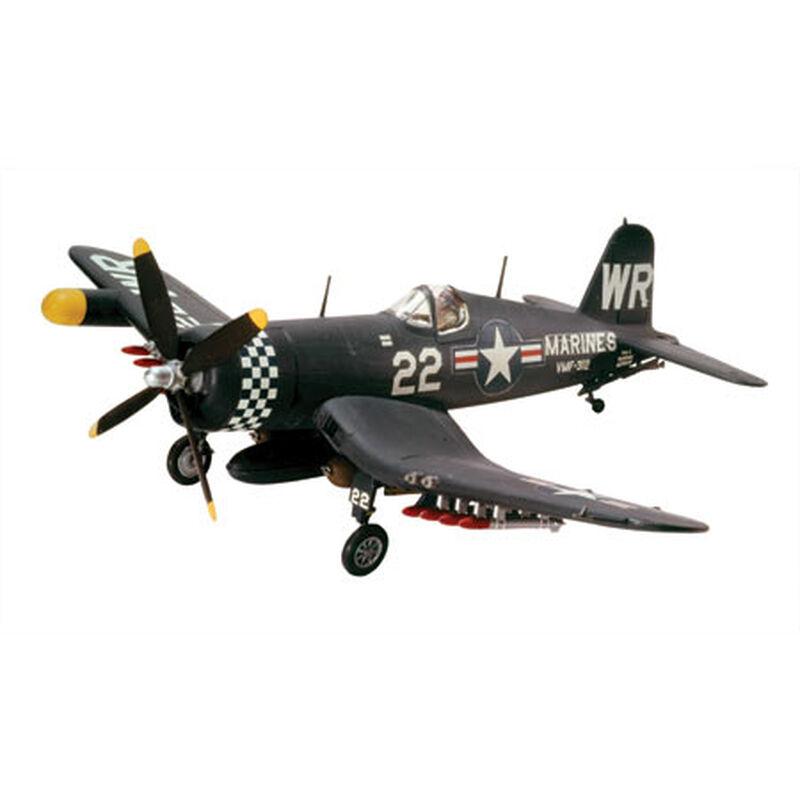 1/48 Corsair F4U-4