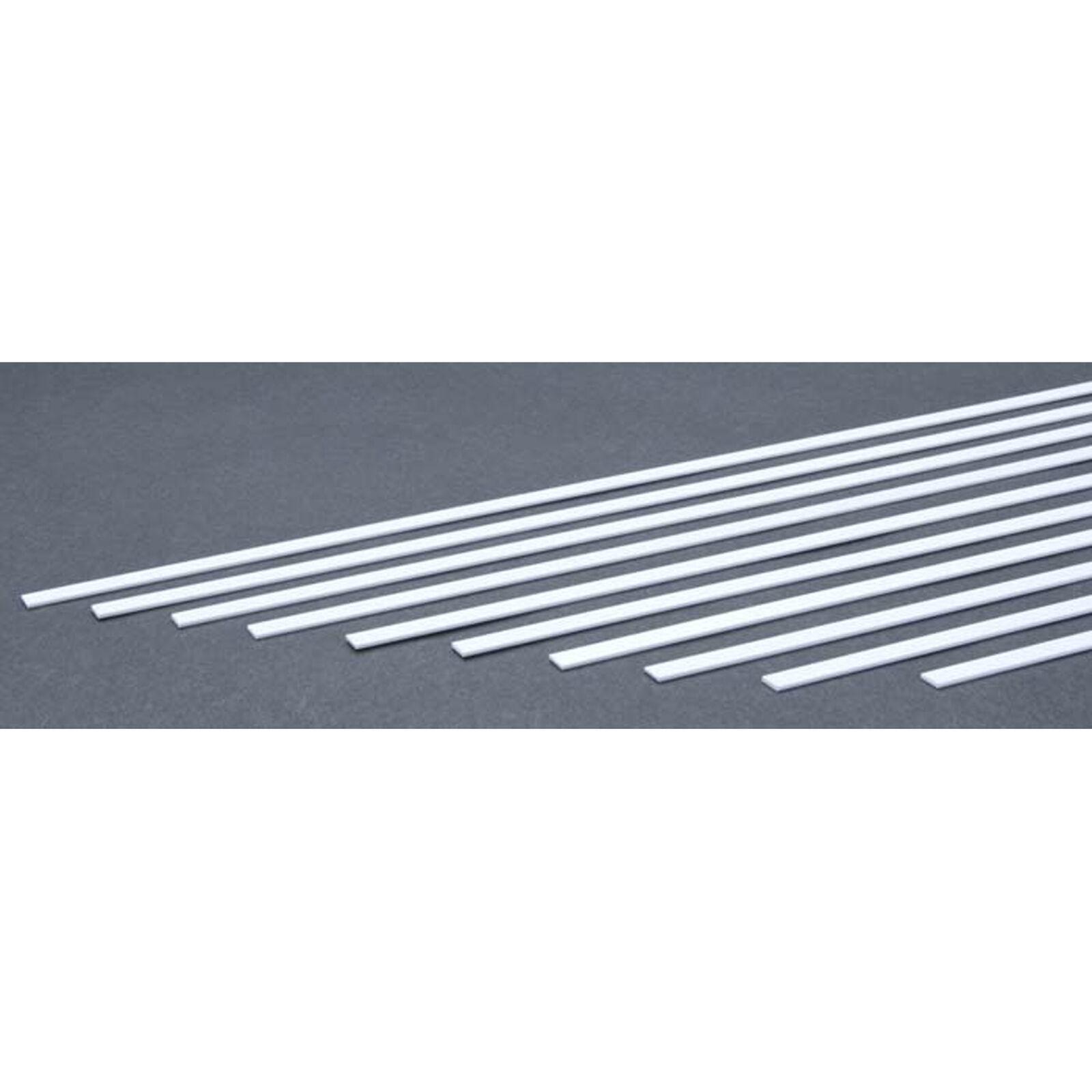 Strip .040 x .250 (10)