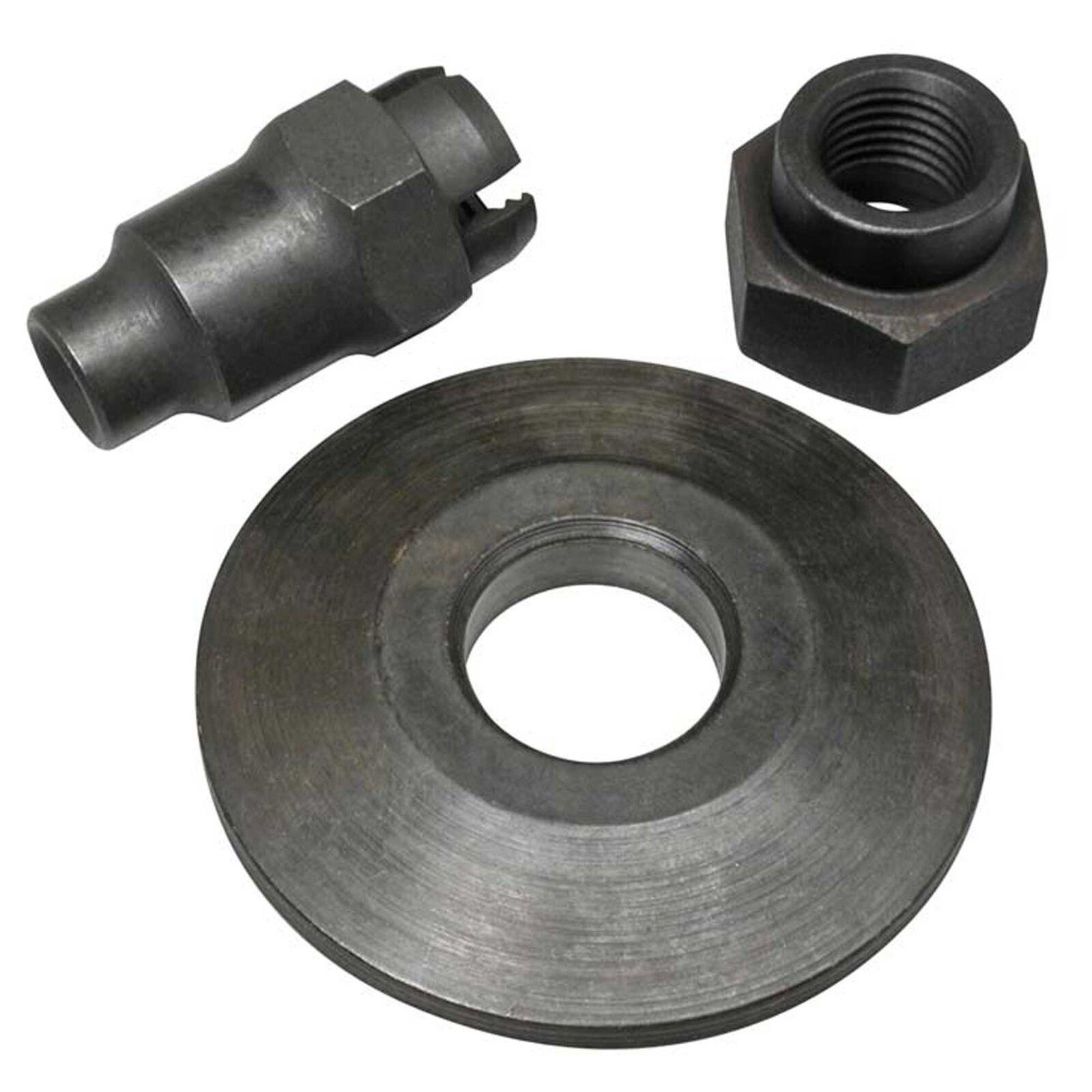 Locknut Set 3/8M5S