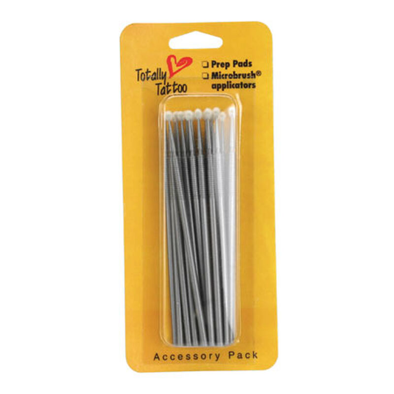 Microbrush Applicators (25): Fine