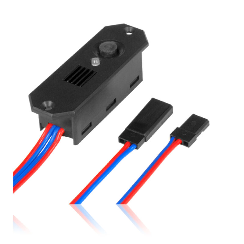 DigiSwitch JR/JR connectors, 5.9V
