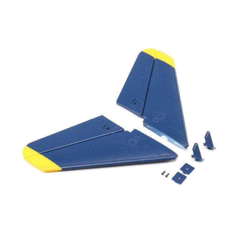 Elevator: F18 Blue Angel V2