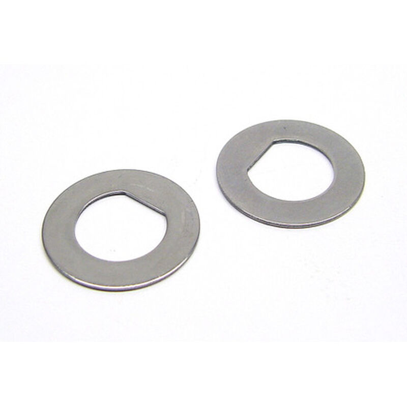 Diff Rings/Large D-Rings