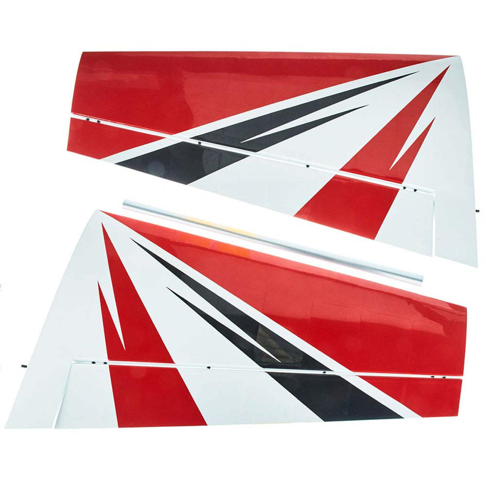 Wing Set Extra 260 30-35cc EP ARF