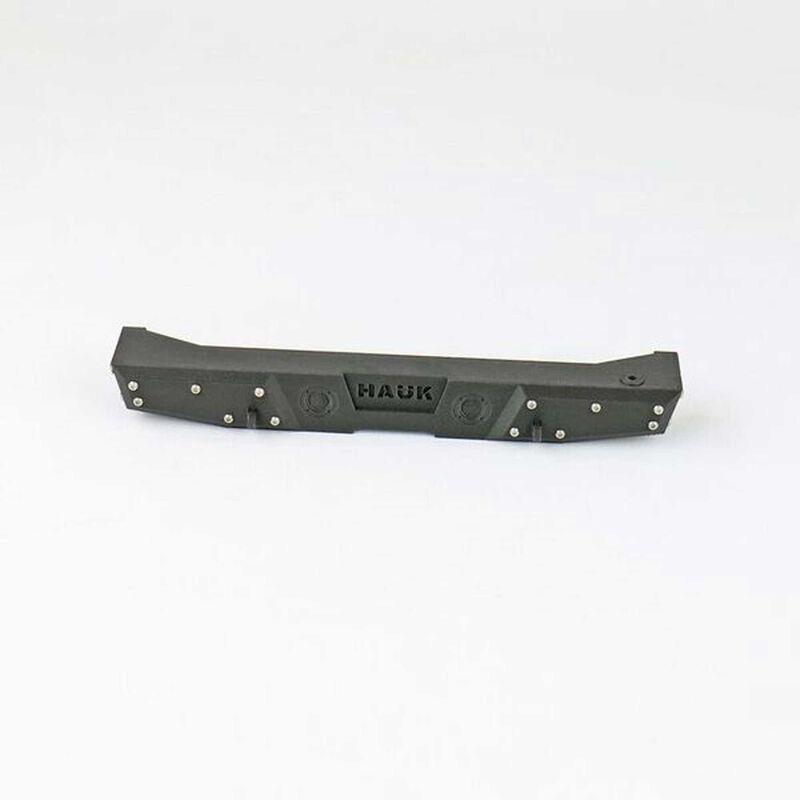 HAUK Rear Universale Bumper (1)