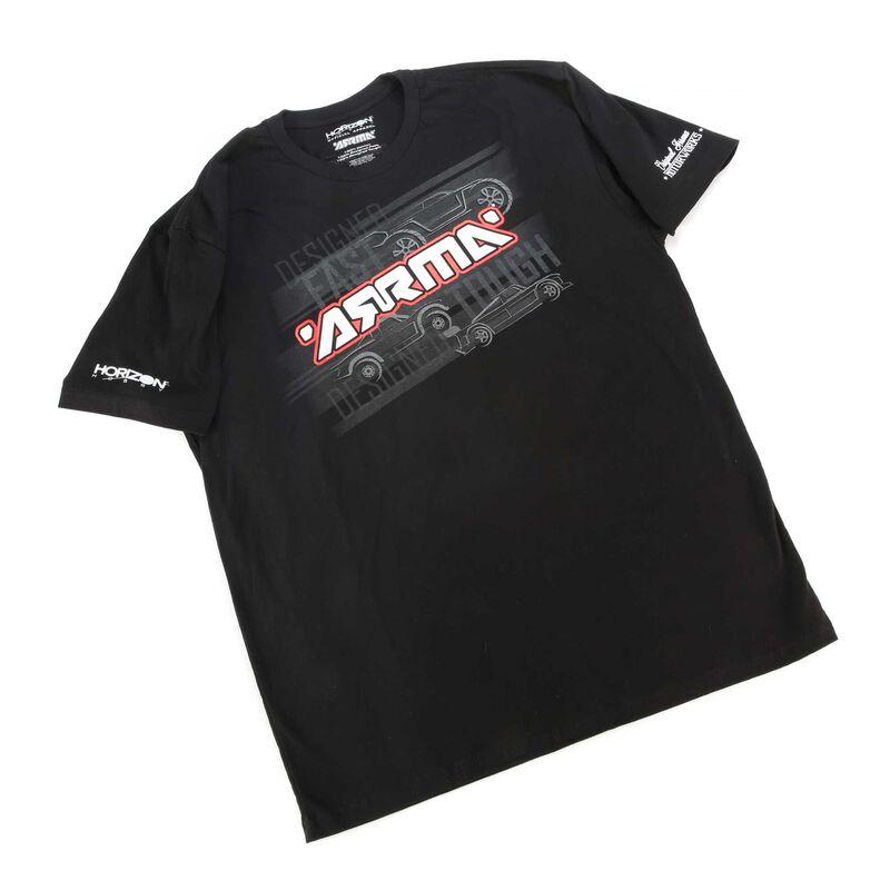 Zoom T-Shirt, 4X-Large