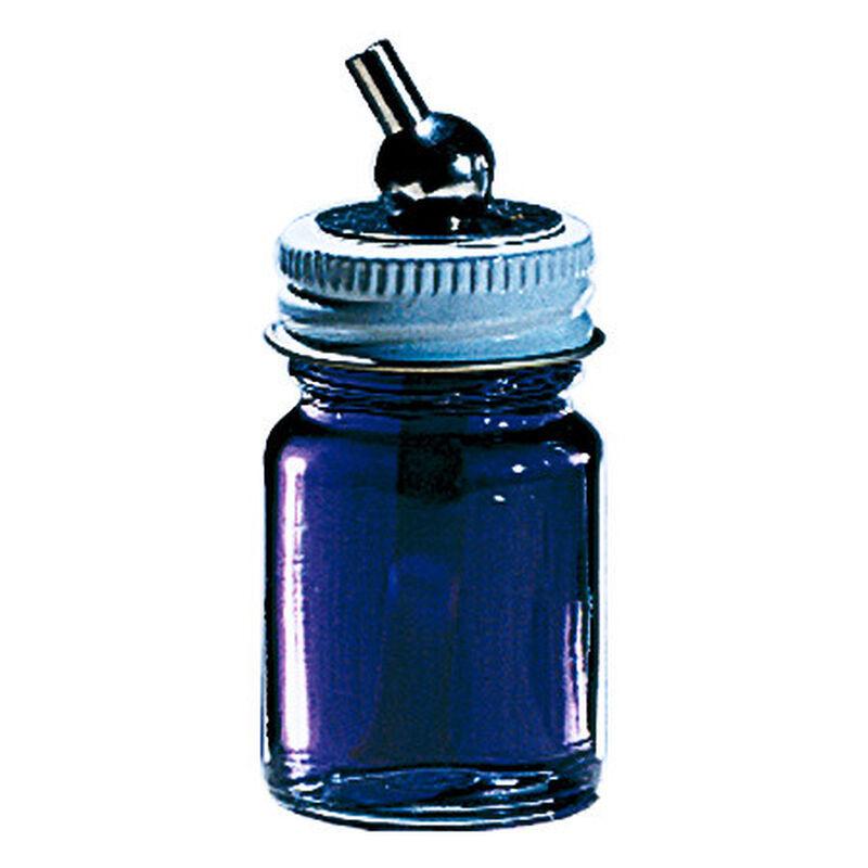 Color Bottle Assembly,1/2oz:VL