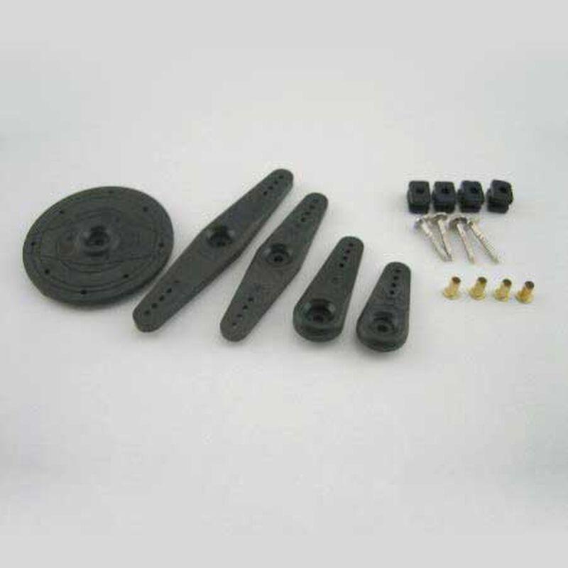 Servo Arms, Large, Heavy-Duty