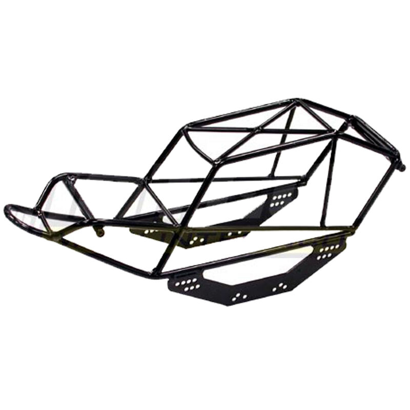Universal Steel Roll Cage: 2.2 Crawler