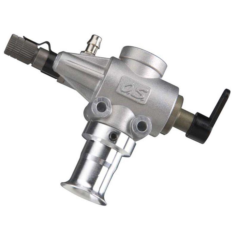 Carburetor: #60RA, FS81A