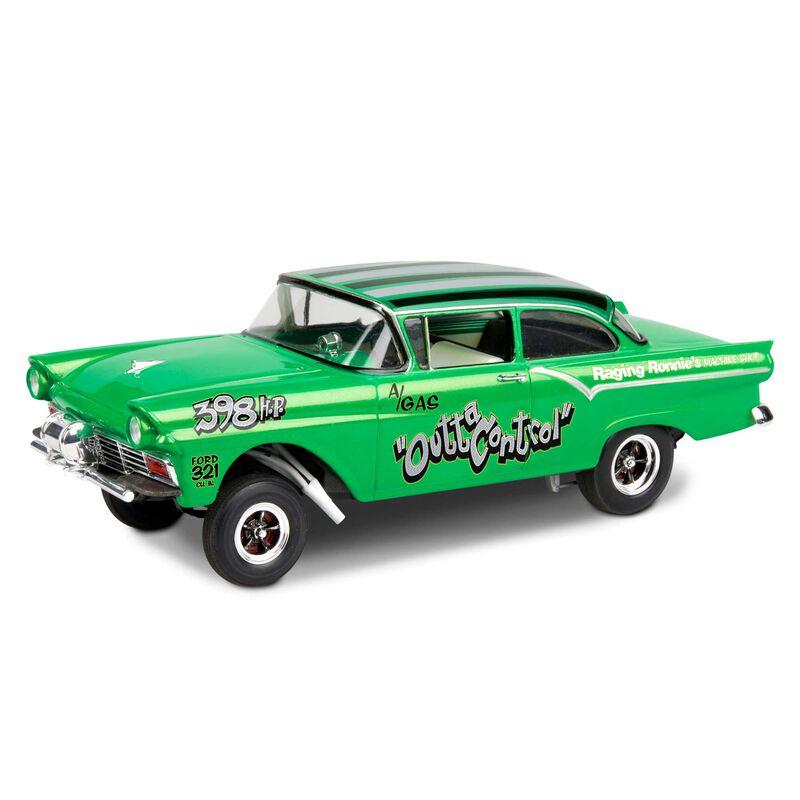1/25 '57 Ford Gasser 2N1