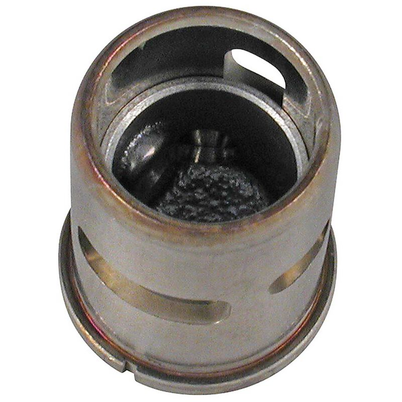 Cylinder & Piston: 15CV