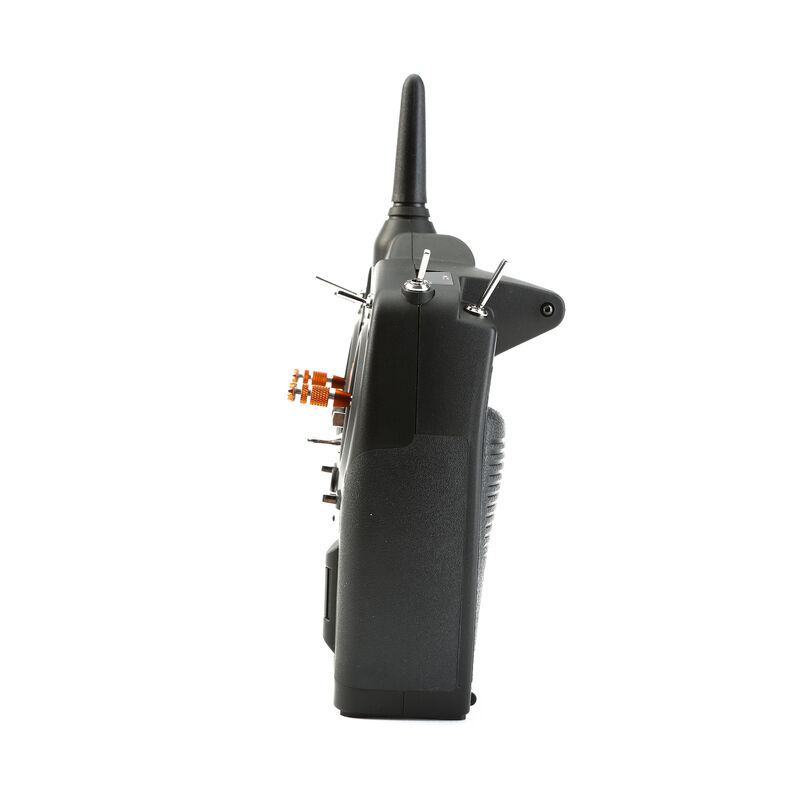 DX6 6-Channel DSMX Transmitter Gen 3 with AR6600T