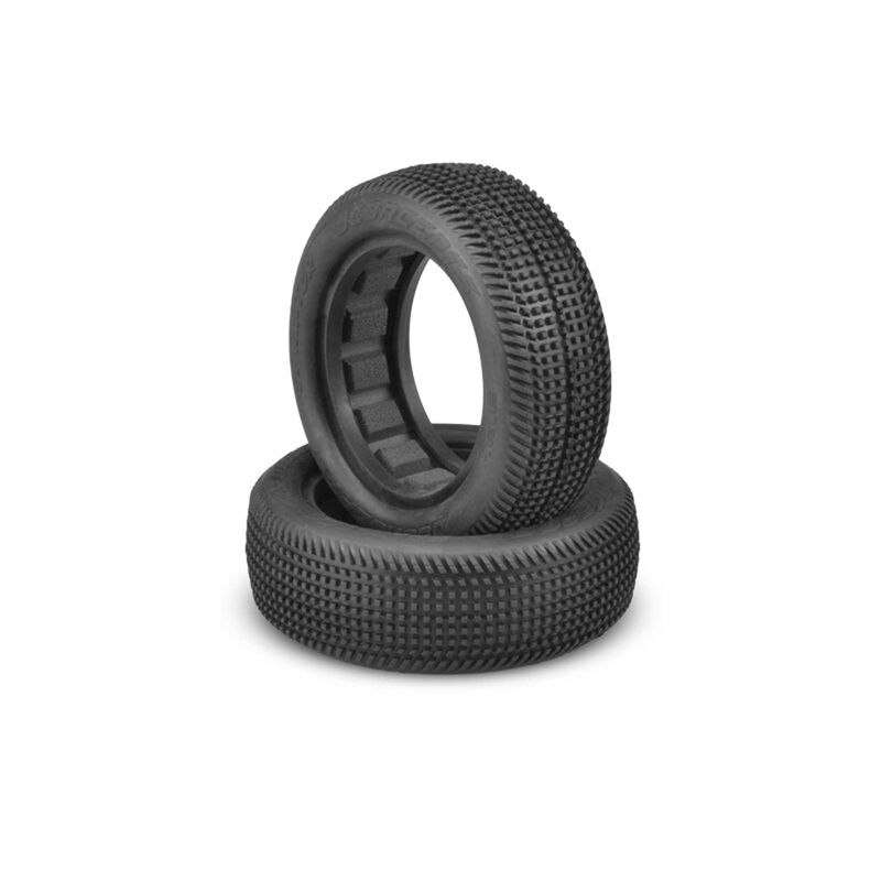 Sprinter 2.2 Front Tire 2WD, Green Compound