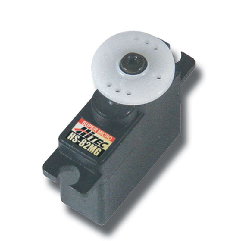 HS-82MG Micro Analog Metal Gear Servo