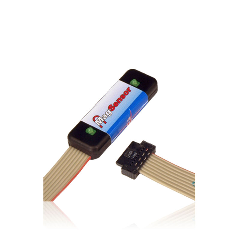 MagSensor Magnetic Power Switch Black Connector