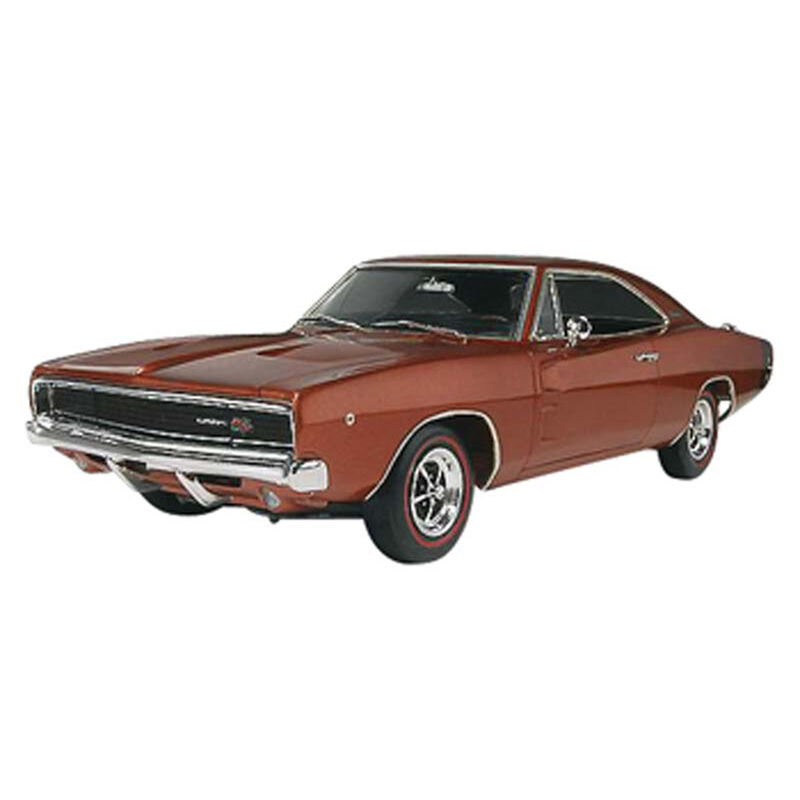 1/25 '68 Dodge Charger 2 'n 1