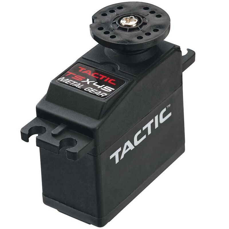 TSX45 Standard Analog High Torque Metal Gear Servo
