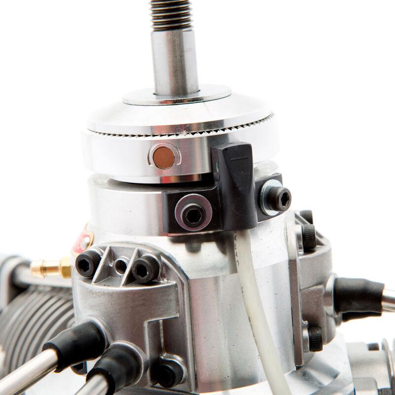 FG-60R3 60cc 3-Cylinder Gas Radial: CA