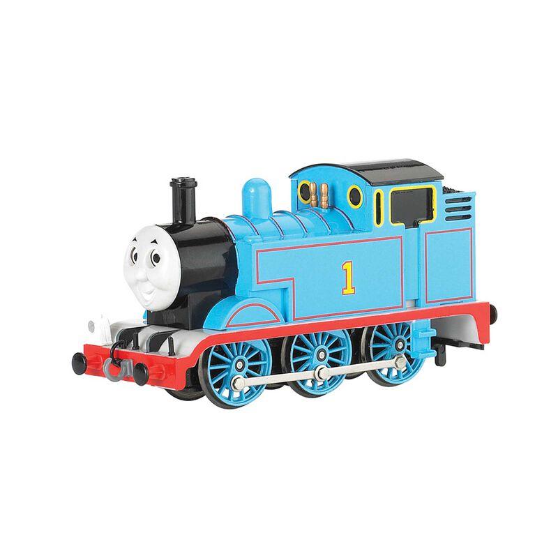 N Thomas The Tank Engine