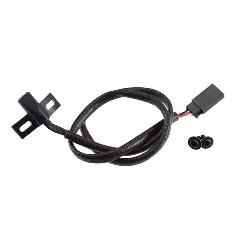 Ignition Sensor: DLE-60