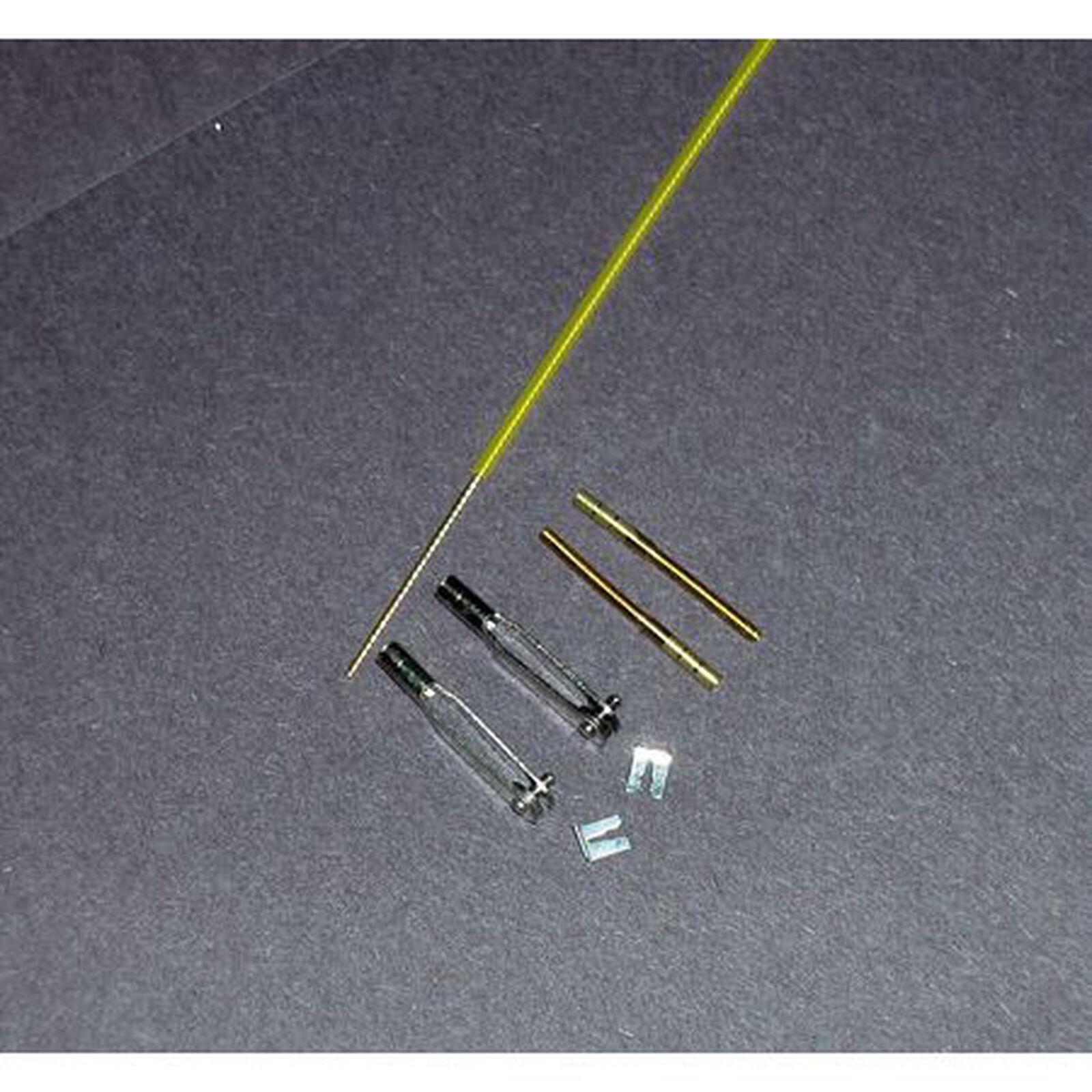Gold-N-Rod,2mm,VeryFlex