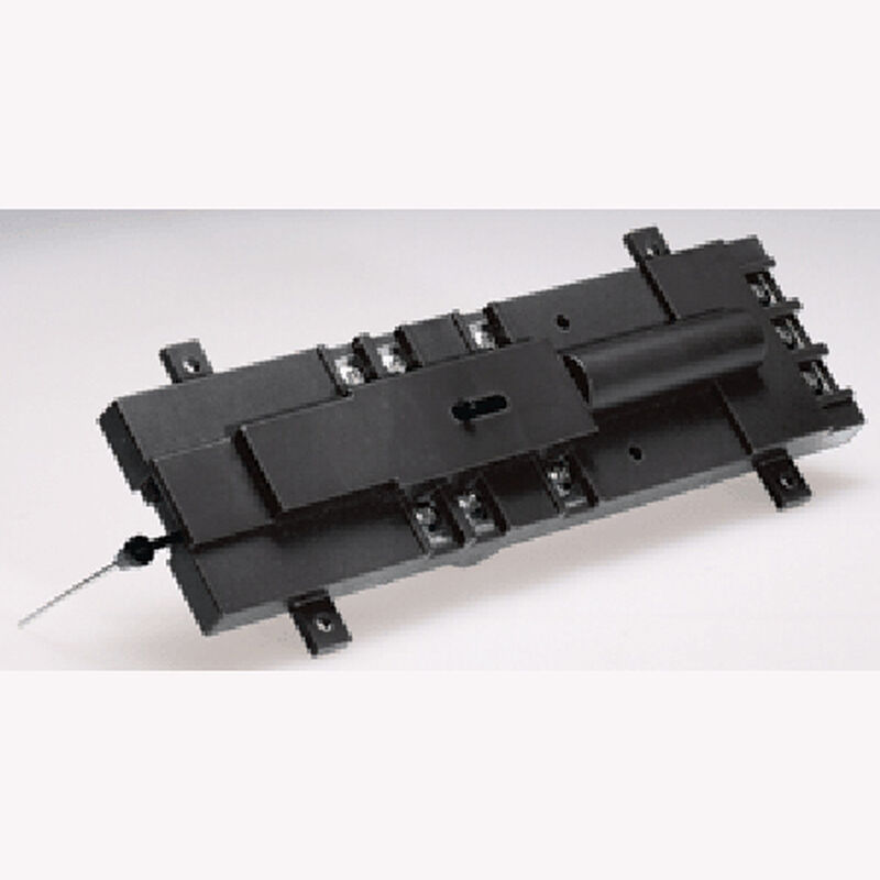 HO/N Deluxe Under Table Switch Machine